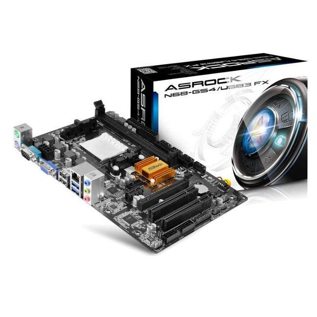 Gaming PC AMD Quad Core FX 4100 GeForce GT 1030 Windows 10 PRO Rechner Computer 10